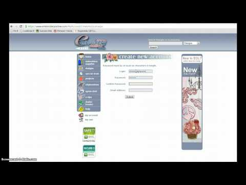 Xxx Mp4 How To Download Free Embroidery Designs Embroidery Online 3gp Sex