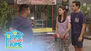 Home Sweetie Home: Julie and Romeo ask Pinong to work at their food stall