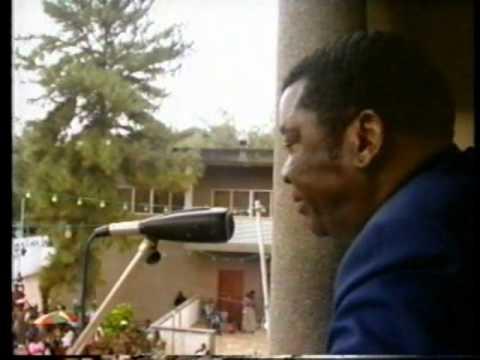 Dictature Gnassingbé Eyadéma Togo History Secret Part 1