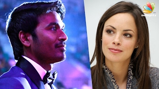 Dhanush Hollywood Film with Oscar-nominated actress | Hot Tamil Cinema News