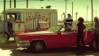 Hot Hot Heat - Goddess On The Prairie (Official Video)