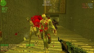 Counter-Strike: Zombie Escape Mod - ze_Realm_pg_v1 on Progaming