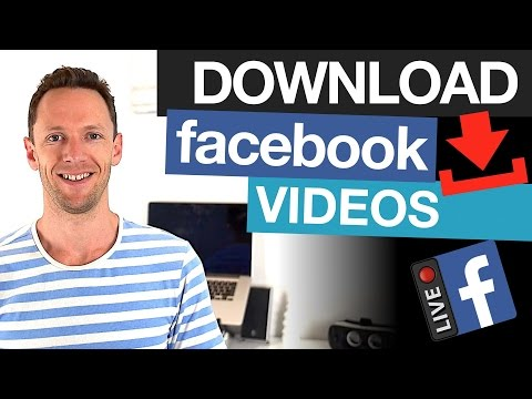 Xxx Mp4 Facebook Video Download How To Download Facebook Videos And Save Facebook Live Streams 3gp Sex