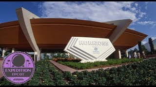 The Closed History Of Horizons | Expedition Epcot