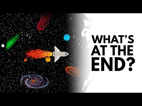 What s At The End Of The Universe