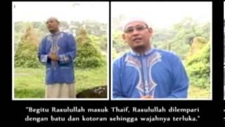 Ust. Fauzi Ichsan - MNC Muslim - Dakwah Rasulullah Ke Thaif