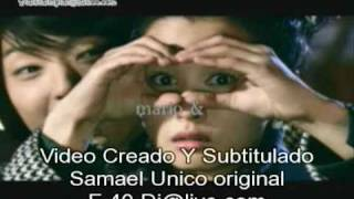 My Girld NeverSay GoodBye Sub Español
