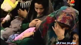 پخش تصاویری غیر قابل پخش از صدا و سیمای جمهوری اسلامی ایران