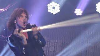Europe - The Final Countdown - live @Tivoli Vredenburg Utrecht, Netherlands, 14 November 2016
