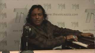 Sarbar Koti @ The Voice Asia