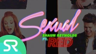 Sexual - Neiked (80's REMIX Feat. RED) [OFFICIAL MUSIC VIDEO]
