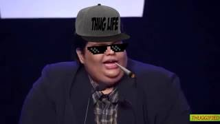 Best of AIB Knockout  - TANMAY BHAT - Desi thug life !!