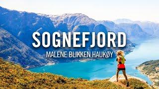 Ultra Running Sognefjord