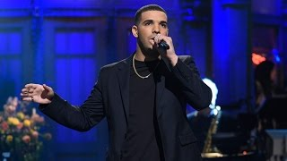 Drake Impersonates Rihanna, Makes Fun Of Memes On SNL