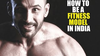 Becoming a fitness model in India- Hindi