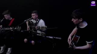 Black Dove - Take You Home (Acoustic)