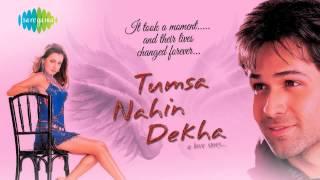 Mujhe Tumse Mohabbat Hai (Remix) - Shreya Ghoshal & Shaan- Tumsa Nahin Dekha - A Love Story [2004]
