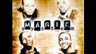 Magic System - Mi wan gno (1ER ALBUM AVT LE SUCCES EN FRANCE )