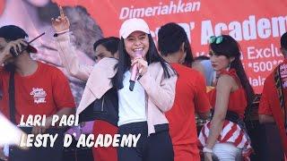 Egois-Lesti D'Academy di Kota Pekalongan