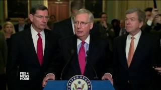 Democrats demand independent probe after Flynn resignation