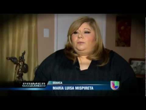 Siquica dice haberse comunicado con Jenni Rivera