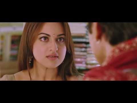 Sonakshi Sinha Saree Drop Navel 1080p