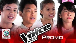 The Voice Kids Philippines 2015: Darren, Darlene, Juan Karlos & Lyca Journey