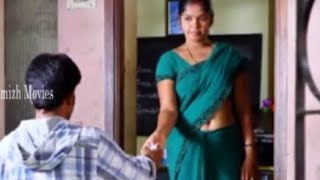Housewife Flirting With Shiva -