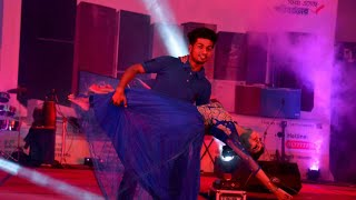 Ure geche  ( stage performance )Dance by Jahid