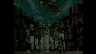 مقدمة الأنمي الرائع ساكورا - SPTV