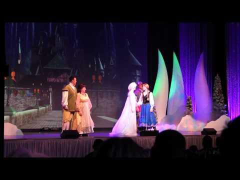 Frozen Sing-Along Celebration - Hollywood Studios
