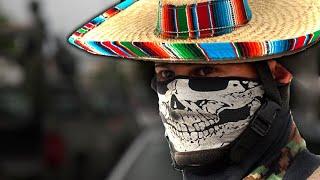 ASÍ SE PREPARA MÉXICO PARA LA 3RA GUERRA MUNDIAL 😱