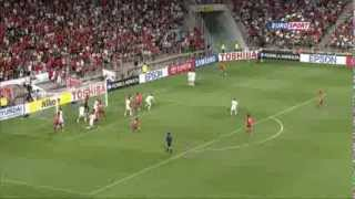 Korea Republic vs Iran Highlights 2014 FIFA World Cup Qualification 18.6.2013 HD كره جنوبي - ايران