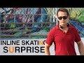 Download Video Download Inline Skater's Surprise 3GP MP4 FLV