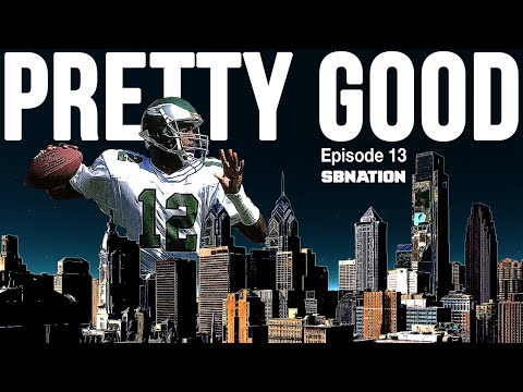 Randall Cunningham Seizes the Means of Production Pretty Good Episode 13