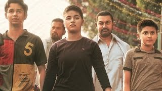 Dangal Movie HD (2016) |TELUGU│Aamir Khan │Sakshi Tanwar │ [UPDATED]