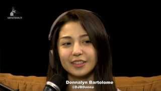 GTWM S02E116 - Donnalyn Bartolome
