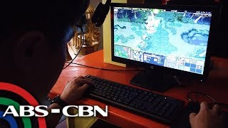 Failon Ngayon: Online games, pang-SEA Games na?
