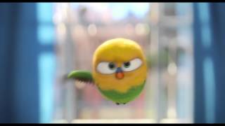 The Secret Life Of Pets Official Movie Trailer (2016) Animation HD