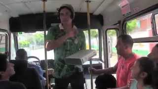 Bloopers y Detrás de cámara - Nunca en los camiones