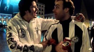 O Atleticano mais louco da Espanha - Cam1sa Do2e no Mundial