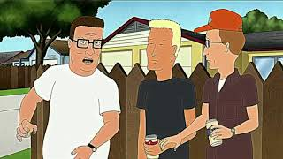 King of the Hill Hank Hill I