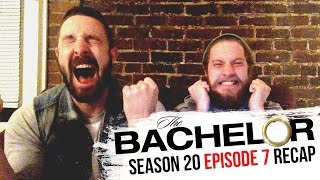 After the Final bRose Ep 7: The Bachelor Season 20 Episode 7 Recap