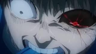 Tokyo Ghoul  [AMV]  Super Psycho Love
