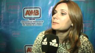 LUCIANA ARIAS   CHARL DEBATE AWB