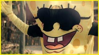 JBB 2013 - SpongeBOZZ vs. GReeeN (Halbfinale) prod. by Digital Drama