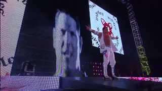 Bound For Glory 2011: AJ Styles vs. Christopher Daniels