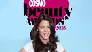 H&S Smooth & Silky Shampoo wins in Cosmo Beauty Awards 2015