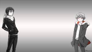 Noragami Opening - Hello Sleepwalkers (HD + Lyrics)