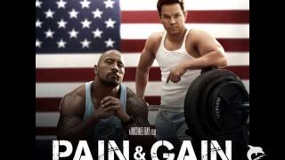Pain & Gain - Steve Jablonsky - I Believe In Fitness